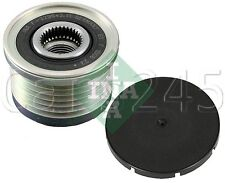 Freewheel Alternator Clutch Pulley INA 1.9L-2.5L Fits NISSAN RENAULT VAUXHAL 99-