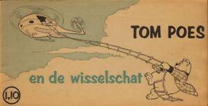 TOM-POES-EN-DE-WISSELSCHAT-Marten-Toonder-1967