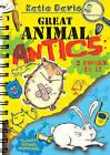 Great Animal Antics Bindup by Davies (Paperback, 2012)