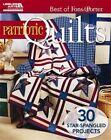 Best of Fons & Porter: Patriotic Quilts by Liz Porter, Marianne Fons (Paperback, 2012)