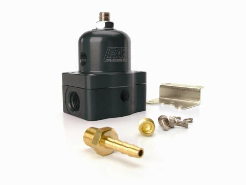 FAST Fuel Pressure Regulator 30-70 Psi Adj FST307030