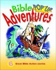 Pop-Up Bible Adventures by Tim Dowley (Hardback, 2005)