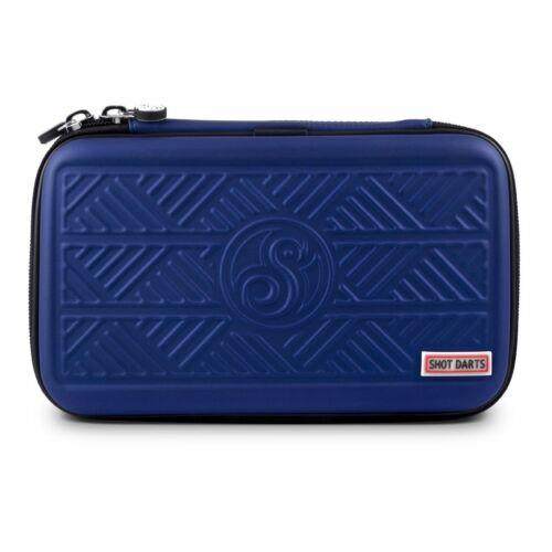 Shot Tactical Dart Case Wallet Blue