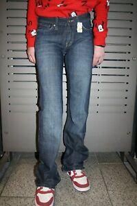 Jeans Vintage Botte neuve Londen Pierre jambe foncée Pepe Femme OdFCqwxx