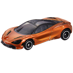 Takara-Tomy-Tomica-057-No-57-McLaren-720S