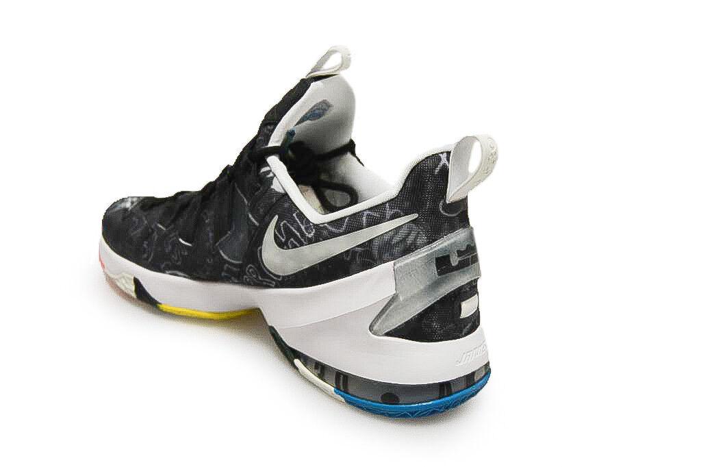 Herren Nike Lebron XIII Niedrig LMTD