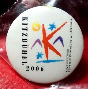 2006 BID CANDIDATE OLYMPIC GAMES PIN BADGE / TOKYO 2020 ...