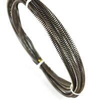 Melting Furnace 220v Element Heating Coil Wire Melting Gold Silver Furnace Kiln