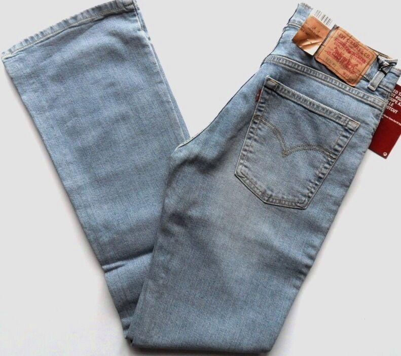 ... Levi Vintage Jeans Tab Filles Rouge Tab Jeans 525 boot cut jean stretch Couleurs  Diverses 0fee1c ... ec31454d05d9