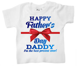 Dirty-Fingers-Happy-Father-039-s-Day-Daddy-best-present-ever-T-shirt