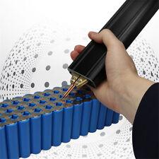 Portable Handheld 37v 18650 Battery Spot Welding Machine Welder Nickel Sheets