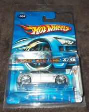 Hot Wheels Chrysler 300C Hemi First Editions 2006 #4 MOMC