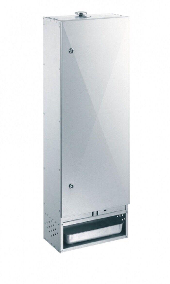 Peetz 530015 Räucherofen Räucherschrank  115x39x21cm-aluminiertes Feinblech Tür