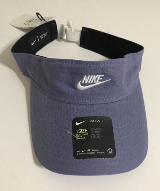 5806f670f Nike Women's Sportswear Visor 919697-522