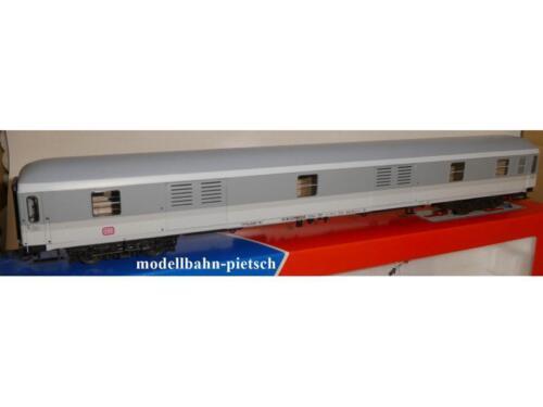 h0 nuovo confezione originale 1:87 ROCO 44787 DB D-TRENO bagagli carrello DM 902
