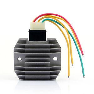 Regulador-Rectificador-Voltaje-Para-Yamaha-FZ6-FZ6N-FZ6S-04-09-R1-R6-YZF600