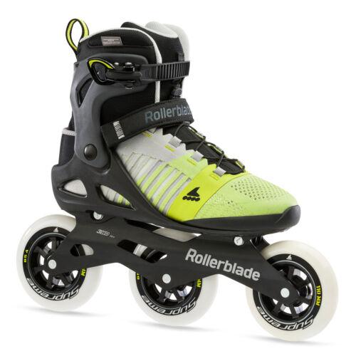 Rollerblade Macroblade 110 3WD Mens Inline Skates
