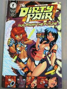 Dark-Horse-Comics-The-Dirty-Pair-1-of-4-2000