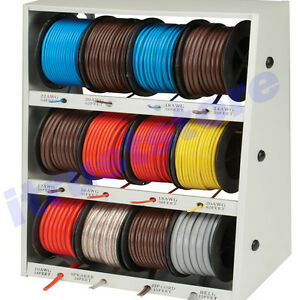 Details about ORTED AUTO HOME ELECTRIC ELECTRICAL COPPER WIRE ORTMENT on