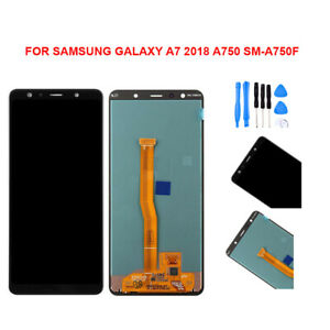 OLED-Display-Touchscreen-Digitizer-Assembly-Replacement-for-Samsung-Galaxy-A7