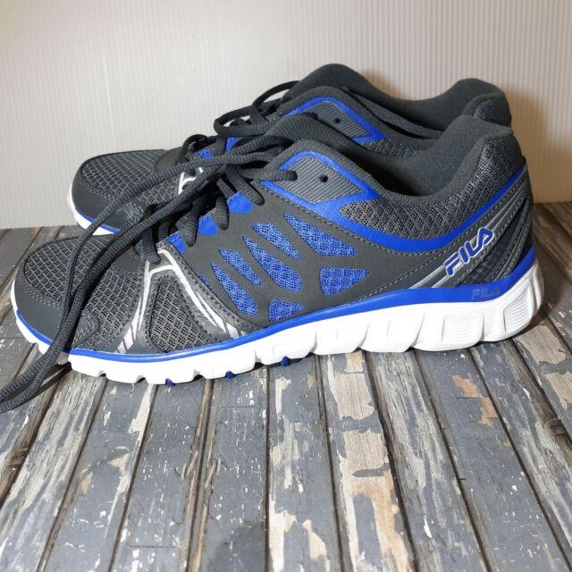 Men FILA Memory Vernato Running Shoes W