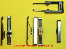 ESU 35080.SP.17 HO Schleifer Ersatzteil Länge 5 cm Breite 0,6 cm,Neuware