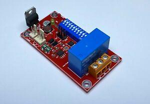 1 channel DMX Relay converter PCB, DMX01R. Stock in Australia. Brand new. DMX512