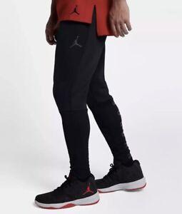 86b02d556bbe Jordan Therma Sphere Max 23 Tech Men s Basketball Pants Size XL ...