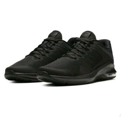 Nike Homme Air Max Alpha Noir Baskets AA7060 009 Tailles Multiples   eBay