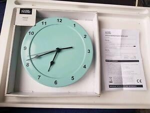 George-Home-Metal-Clock
