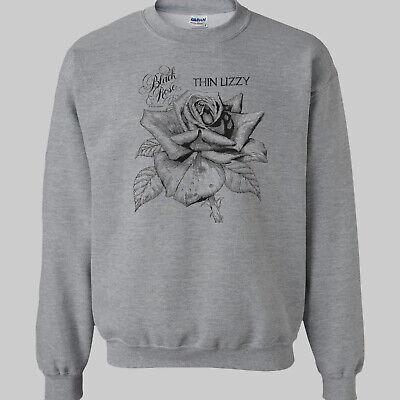 Grunge Rock Metal Sweat-shirt Soundgarden Mudhoney Nirvana Pull Gris S-3XL