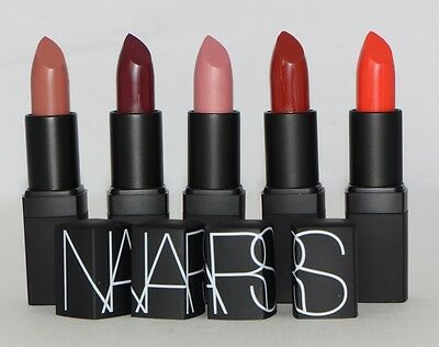 NARS Lipstick New in Box Choose Your Shade