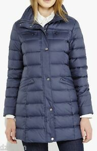 Packable down jacket cole haan