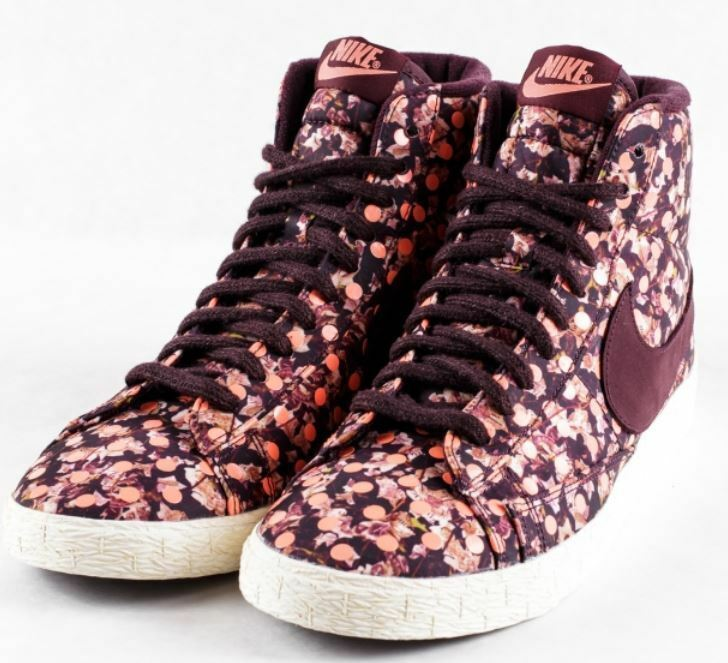 [NOUVEAU] Nike Blazer Mid Vintage Liberty London 529037 QS T 37,5 38,5 529037 London 600- 8d29b9