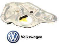 Vw Jetta 09-14 Rear Passenger Right Window Regulator Without Motor Genuine on sale