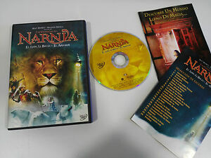 LAS-CRONICAS-DE-NARNIA-EL-LEON-LA-BRUJA-Y-EL-ARMARIO-DVD-DISNEY-ESPANOL-ENGLISH