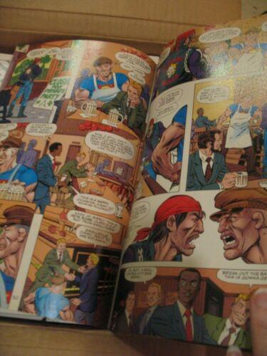 CASE FRESH New Old Stock Superman the Wedding Album 1 47 White DC Comics 1996