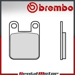 Plaquettes-Brembo-Frein-Anterieures-TT-pour-Husqvarna-HUSKY-BOY-50-2001-gt-2003