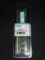 Edge Memory Pc2-5300 1 Gb Dimm 667 Mhz Ddr2 Memory Pe228514