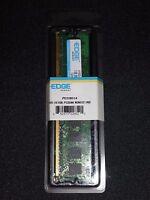 Edge Memory Pc2-5300 1 Gb Dimm 667 Mhz Ddr2 Memory Pe228514