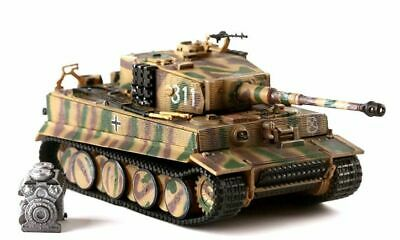Stacktrack Pma PMAP0330 172 Tiger I Mitte 311 SS.PZ.ABT.101 Normandie 1944 W