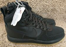 fc090b266f56 item 3 Nike Lunar Force 1 AF1 Duckboot Black Anthracite Gum Size 9 805899  003 -Nike Lunar Force 1 AF1 Duckboot Black Anthracite Gum Size 9 805899 003