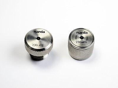 230-412 Type N Coaxial Short Narda