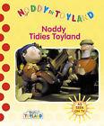 Noddy Tidies Toyland by Enid Blyton (Paperback, 2000)