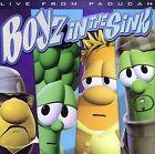 Boyz in the Sink by VeggieTales (CD, Oct-2006, Big Idea Records)