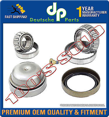 For Mercedes R170 SLK230 Front Wheel Hub w// Bearings Aftermarket 210 330 03 25