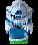 miniature 4 - Skylanders Empire Of Ice / 82234888 and Slam Bam / 83995888 Lot of 2 (m1) VA