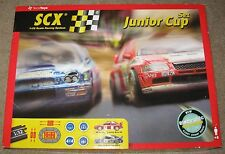 New SCX 1:32 Scale Racing System Junior cup set