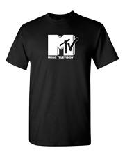 831900ebeb00f7 item 4 MTV Logo Throwback T-Shirt Retro Vintage 80 s 90 s Bands Pop Music TV  Culture 83 -MTV Logo Throwback T-Shirt Retro Vintage 80 s 90 s Bands Pop  Music ...