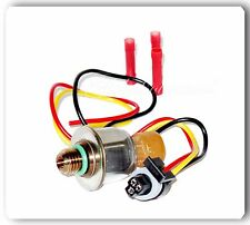 Fuel Injection Control Pressure Sensor & Pigtail 2004-2010  6.0L Ford Powerstrok